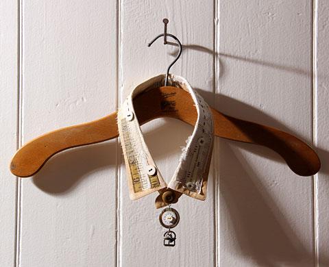 Ali Ferguson Decorative Collar and Cuffs