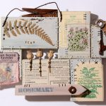 Patchwood Sampler: Personal Collections workshop