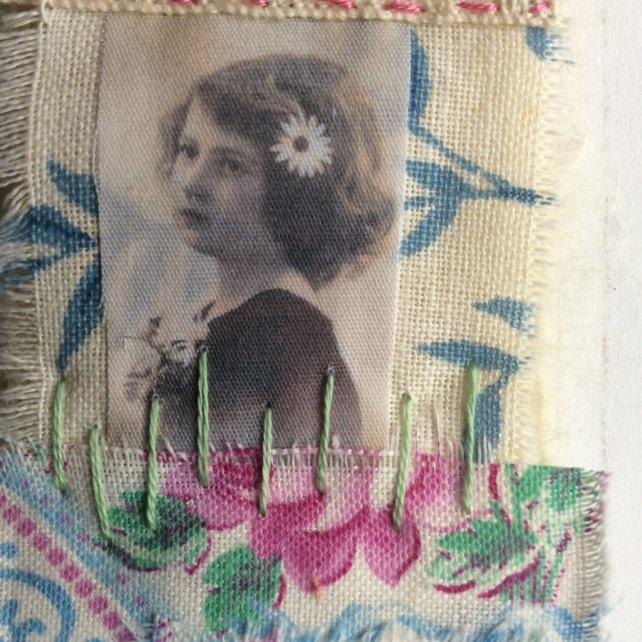 Vintage Style Brooch Kit 5