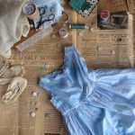 Not Just Blue: The Story Dresses