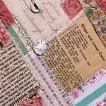 Stories From The Sewing Box: Stories From The Scullery workshop