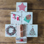 Patchwood Christmas Tree workshop